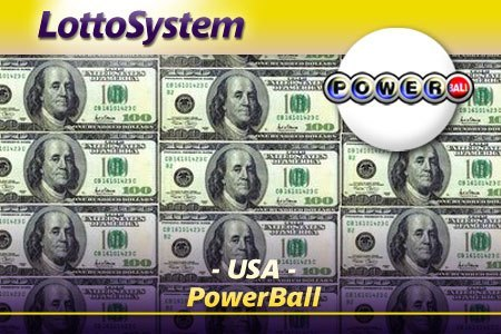 Us Powerball Divisions