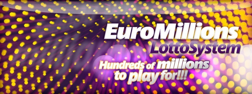 Play Euromillions Lottery and other lotteries on the internet