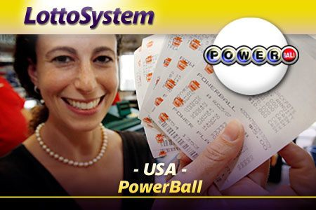 The Highest Number of Powerball Winners by State