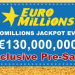 summer euromillions superdraw